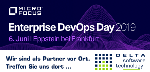 Enterprise DevOps Day 2019
