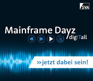 SVA Mainframe Dayz 2020