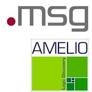 msg setzt bei der Modernisierung von Anwendungen auf AMELIO Logic Discovery