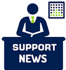 Support News
